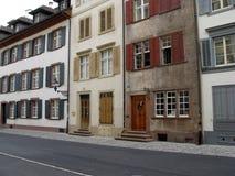 Bâle Suisse Photographie stock