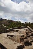 Bâti Abu, secteur de Sirohi, Ràjasthàn, Inde photo libre de droits