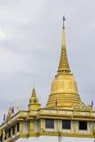 Bâti d'or Image libre de droits