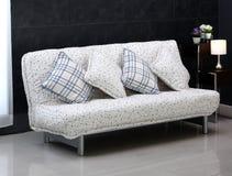 Bâti de sofa Image libre de droits