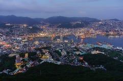Bâti Inasa Nagasaki Photographie stock