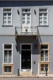 Bâtiment à Athènes photo libre de droits