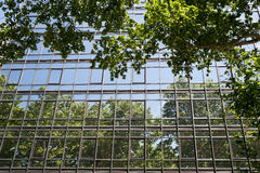 Bâtiment à Lisbonne Images stock