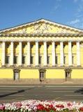 Bâtiment d'Amirauté (1806 - 1823), St Petersbourg, Russie Image stock