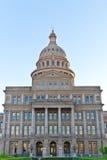 Bâtiment d'Austin Capitol Photographie stock libre de droits