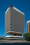 Bâtiment d'IBM à Buenos Aires Image libre de droits