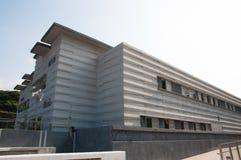 Bâtiment dans Keelung Taïwan Photos stock