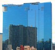 Bâtiment de Hilton Grand Vacations Image libre de droits