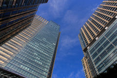 Bâtiment de Midtown de Tokyo dans la région de Roppongi, Tokyo Japon image libre de droits