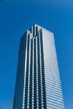 Bâtiment de plaza de la Banque d'Amérique à Dallas photo stock