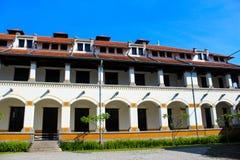Bâtiment de sewu de Lawang Images stock