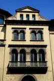 Bâtiment historique à Padoue en Vénétie (Italie) Images libres de droits