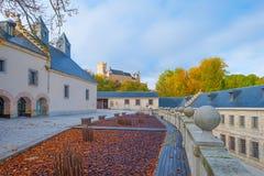 Bâtiment historique à Ségovie Photo libre de droits