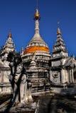 Bâtiment historique d'architecture Image libre de droits