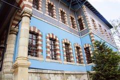 Bâtiment historique dans Kutahya, Turquie photo libre de droits