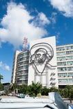 Bâtiment historique de monument en La Havana Cuba photos libres de droits