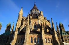 Bâtiment historique du Parlement Photo libre de droits