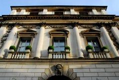 Bâtiment important et historique de Vicence en Vénétie (Italie) Photos stock