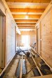 Bâtiment intérieur de Chambre Photos stock