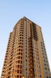 Bâtiment moderne de Chicago l'Illinois Photos stock
