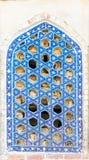 Bâtiments antiques d'architecte de mosquée de Boukhara de ville historique Photographie stock libre de droits