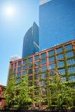 Bâtiments Chicago photos libres de droits