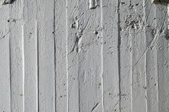 Bâtiments crus de ciment Photos stock
