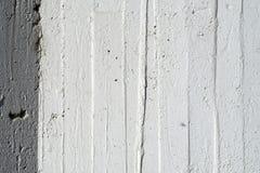 Bâtiments crus de ciment Photo libre de droits