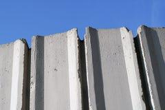 Bâtiments crus de ciment Photographie stock libre de droits