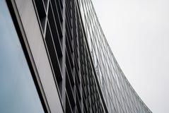 Bâtiments d'affaires Photographie stock libre de droits
