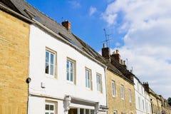 Bâtiments de Cirencester image libre de droits