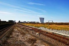 Bâtiments et éléments, Danemark Photos stock
