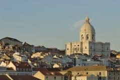 Bâtiments historiques au Portugal Photos stock