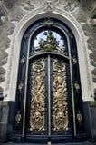 Bâtiments historiques dans la capitale fédérale de l'Argentine Buenos Aires photos stock