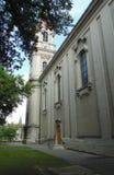 Bâtiments religieux/église catholique romaine photographie stock libre de droits