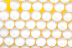 Bâton 1 de coton Image stock