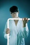 bâton au néon photos libres de droits
