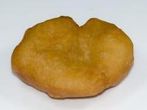 Bâton cuit en friteuse de la pâte image libre de droits