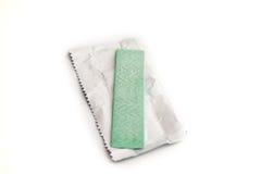 Bâton de chewing-gum Image libre de droits