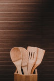 Bâton de cuillère Image stock