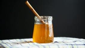 Bâton de miel, plongeur clips vidéos