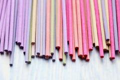 Bâtons d'encens Image stock