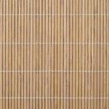 Bâtons de bambou de fond Photo libre de droits