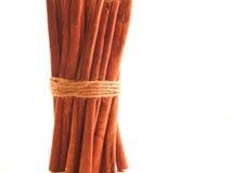 Bâtons de cannelle Image stock