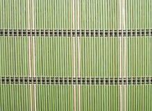 Bâtons en bambou Photo stock