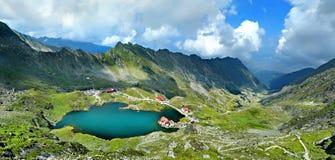 Bâlea Lake stock images
