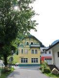 Böckstein w Austria Obrazy Stock