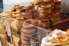 Bäcker `s Lizenzfreie Stockfotografie
