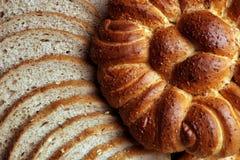 Bäckerei Lizenzfreie Stockfotografie