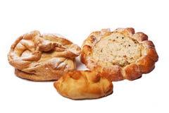 Bäckerei Stockfotografie